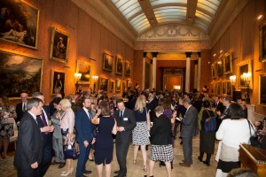 Buckingham Palace Reception_002